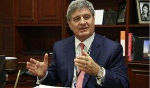 Segunda vuelta: Raúl Diez Canseco en contra de voto nulo propuesto por Yonhy Lescano