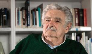 José Mujica ruega a los peruanos evitar el voto por Keiko Fujimori