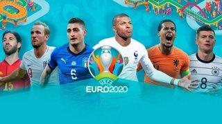 Eurocopa 2021: conoce a las grandes estrellas que participarán del torneo