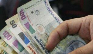 ¿Será factible entrega de nuevo bono de S/350 por persona?