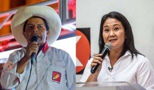 Segunda vuelta: candidatos aún no presentan quiénes ocuparán cargos técnicos