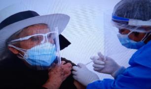 Coronavirus en Perú: cifra de muertes en adultos mayores disminuye tras vacunación