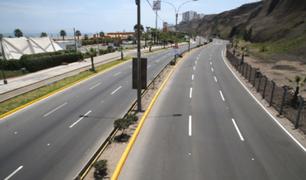 ¡Atención! Domingo 25 de abril habrá toque de queda en Lima y Callao