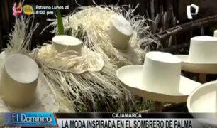Sombrero de Palma en Cajamarca: ¿Cómo lo fabrican y cuánto puede llegar a costar?