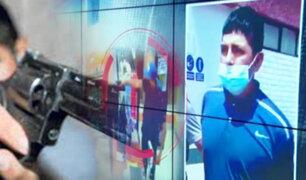 'Calibre 38' a sus 18 años es el terror de los negocios en Lima Norte
