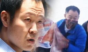 El regreso de Kenji: detalles de la estrategia de campaña de Keiko Fujimori