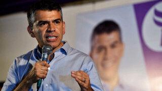 Segunda vuelta: Partido Morado señala que mantendrá una independencia vigilante y constructiva