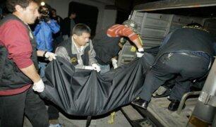 El Agustino: dueño de hostal fue hallado sin vida en una de las habitaciones de su establecimiento