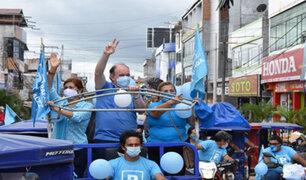 Renovación Popular informó que no solicita precandidaturas para elecciones del 2022