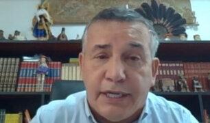 Daniel Urresti: juicio por caso Bustíos continuará el próximo 4 de mayo