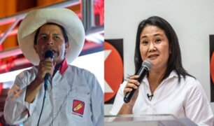 Segunda vuelta: ¿A qué candidato apoyarán los otros partidos políticos?