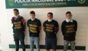 Dictan 5 años de cárcel para extranjeros por cometer delitos contra la seguridad pública