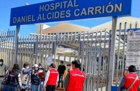Huancayo: detienen a mujer que pidió S/ 4 mil por una cama UCI