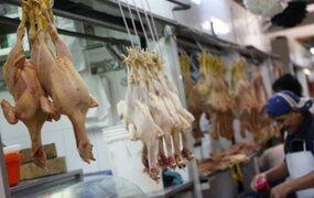 Sube precio del pollo y otros productos a la par con el alza del dólar