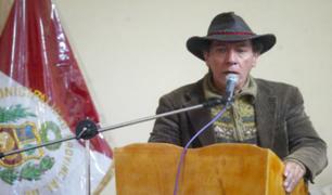 Falleció a los 70 años el exministro Federico Salas-Guevara
