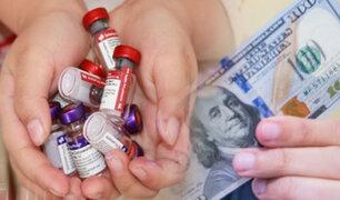 EEUU: Virginia ofrece 100 dólares a los jóvenes que se pongan la vacuna