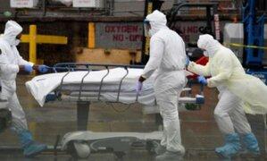 OMS: muertes a nivel global por COVID-19 serían hasta el triple de las reportadas oficialmente