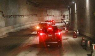 Línea Amarilla: conductores podrán reportar cualquier incidente por conocida app