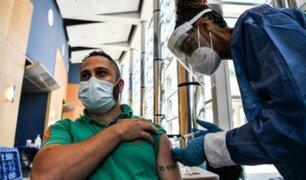 INS autoriza enmienda para traer vacunas para voluntarios del estudio de Sinopharm