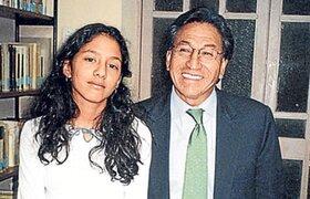 Alejandro Toledo: ¿Qué fue de la vida de Zaraí, hija del expresidente?