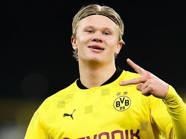El mejor pagado: entérate cuánto ganaría Erling Haaland en el Manchester City
