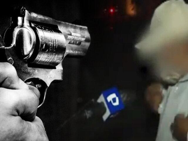 Pueblo Libre: aumentan asaltos por falta de alumbrado público