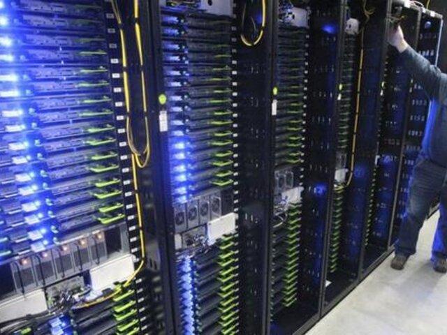 Roban y publican datos de más de 500 millones de usuarios de Facebook