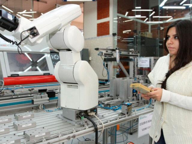 Ejecutivo propone creación de Sistema Nacional de Ciencia, Tecnología e Innovación