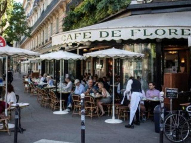 Francia: investigan a ministros por cenar en restaurantes secretos en pleno confinamiento
