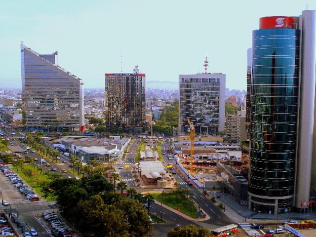 BCR: economía peruana fue una de las menos golpeadas durante la segunda ola de contagios