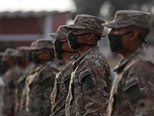 Mindef: Fuerzas Armadas volvieron a bases militares tras Segunda Vuelta  Electoral