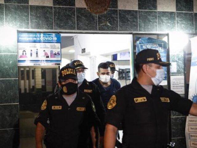 Carabayllo: adolescente se encuentra en estado de gravedad tras ser agredido por un taxista con un desarmador