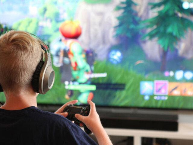 Fortnite: padre pierde la custodia de su menor hijo por dejarlo jugar muchas horas