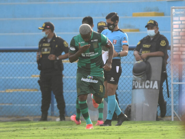 ¡Regresó! Jefferson Farfán debuta con gol en triunfo de Alianza Lima ante Municipal