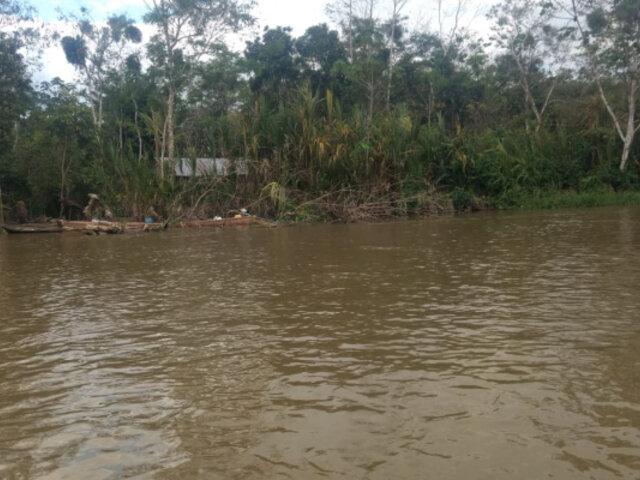 Río Napo se encuentra en alerta roja por incremento de caudal, reporta Senamhi