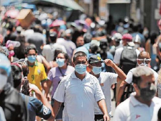 Coronavirus en Perú: Minsa reporta 1 639 767 contagiados y 54 669 fallecidos por Covid-19