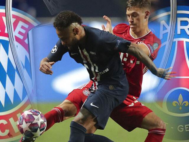 Final anticipada: Hoy chocan el Bayern vs. PSG