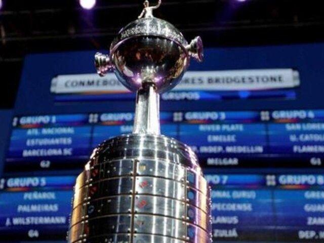 Universitario enfrentará al último campeón: así quedaron los grupos de la Copa Libertadores