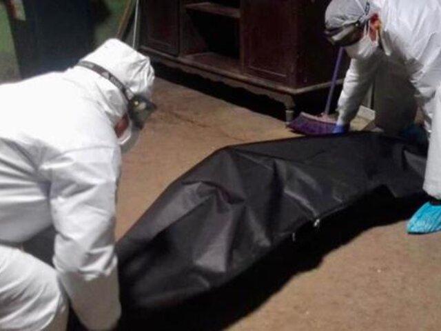 Lambayeque: familias no reportan a fallecidos por COVID-19 para que los puedan velar