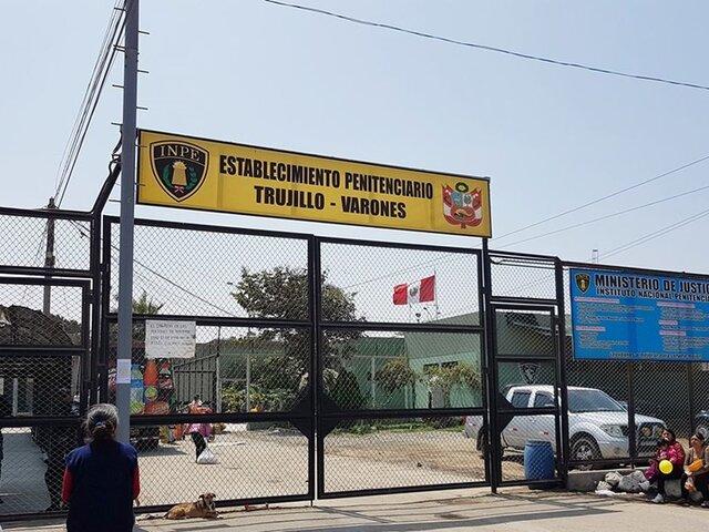 Trujillo: dictan 30 años de cárcel para sujeto que explotaba sexualmente a su pareja