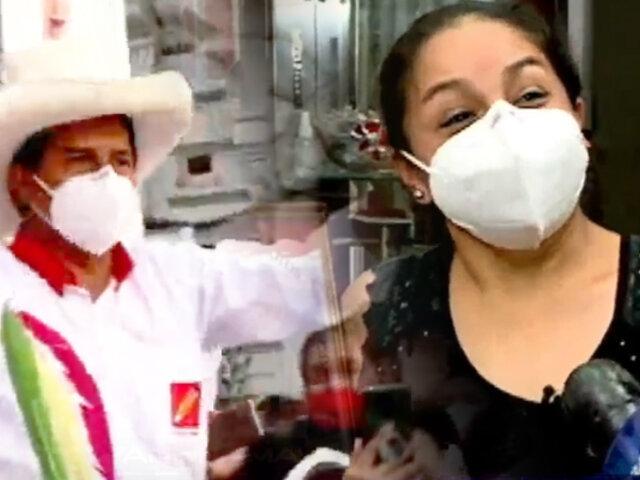 Pedro Castillo: biografía del candidato presidencial por Perú Libre
