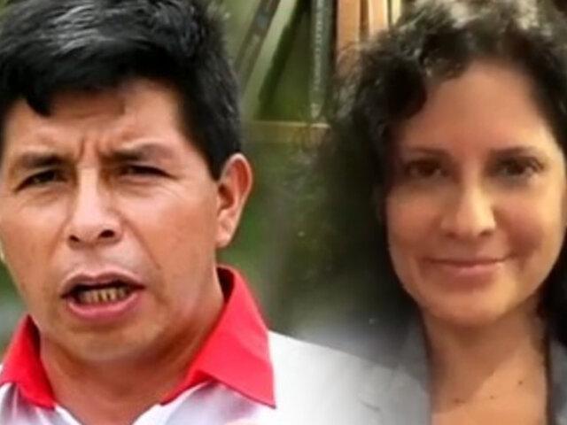Maite Vizcarra: Redes sociales contribuyeron a formación de 'guetos' de opinión