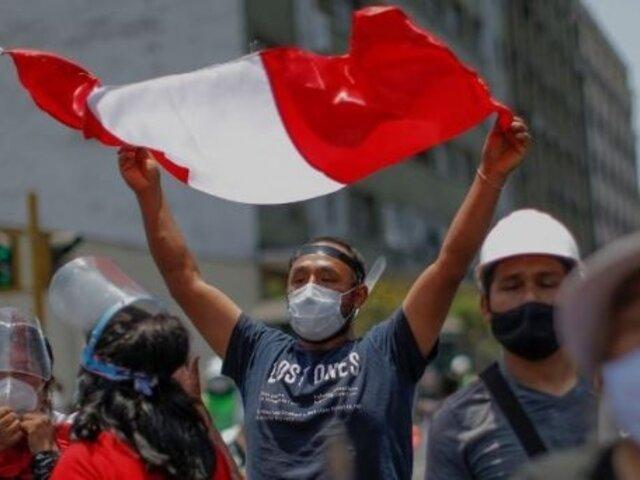 Elecciones 2021: ¿Qué esperan los peruanos para esta segunda vuelta?