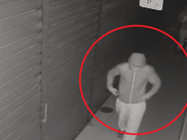 La Victoria: delincuentes roban mercadería valorizada en más de S/ 60.000
