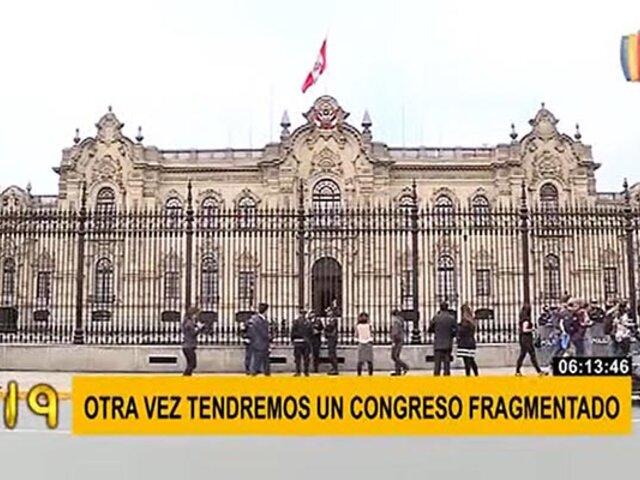 José Carlos Requena: Ejecutivo podría volver a enfrentar problemas para gobernar con estabilidad