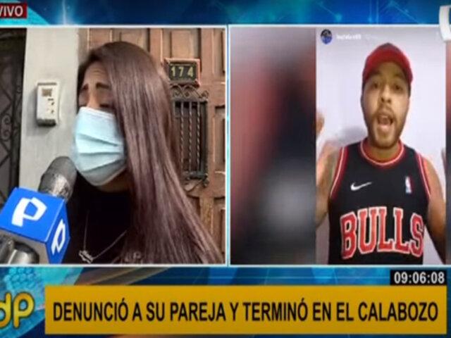 Denuncian a salsero por agresión: expareja asegura que cantante contagió a sus padres de covid-19