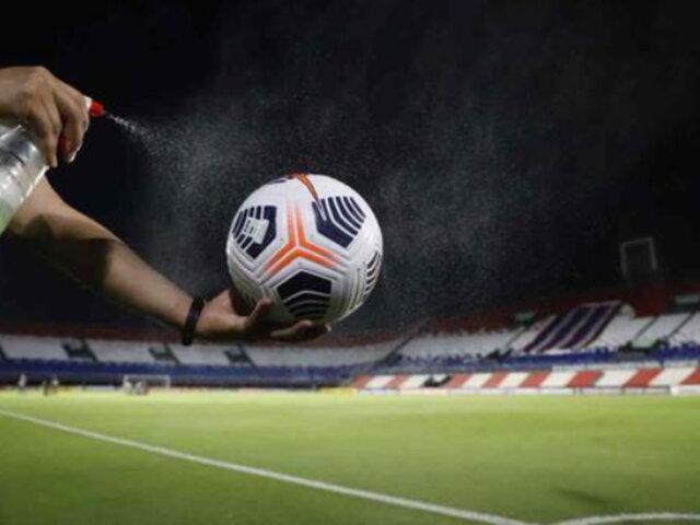 Conmebol recibirá una donación de vacunas contra el covid-19 de cara a la Copa América