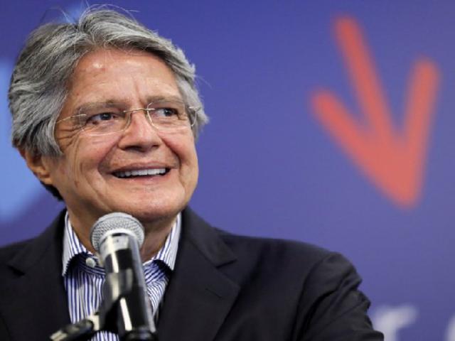 Ecuador: presidente electo prometió vacunar a 9 millones de personas en sus primeros 100 días de Gobierno