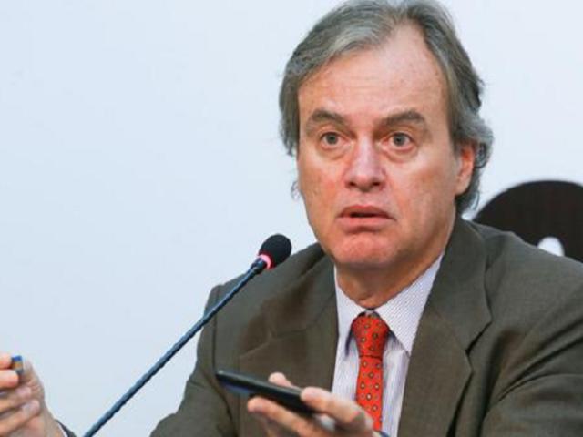 Carlos Basombrío sostiene que Pedro Castillo tiene vínculos con el Movadef