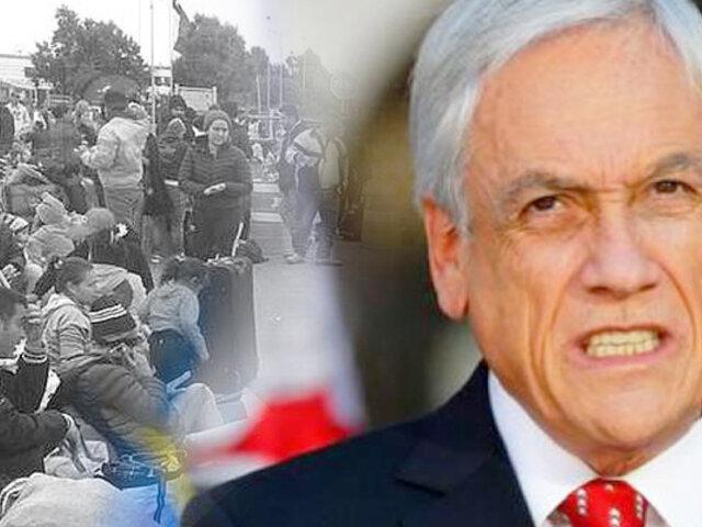 Chile: nueva Ley de Migración busca reducir los ingresos ilegales